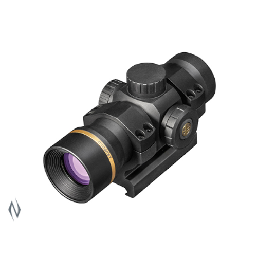 Leupold Freedom RDS 1x34 34mm Red Dot 1MOA w/Mount Ex-Demo