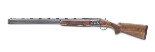 """Bettinsoli EVO 12G 30"""" CCH Shotgun LH"""
