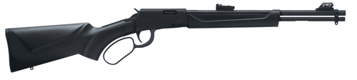"""Rossi Rio Bravo Lever Action .22LR 18"""" Synthetic Stock"""