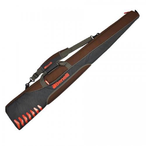 Benelli Soft Gun Bag Blk/Brown