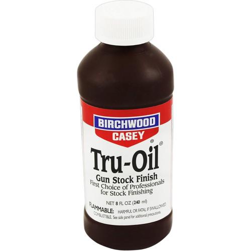 Tru-Oil Stock Finish 8oz Birchwood Casey