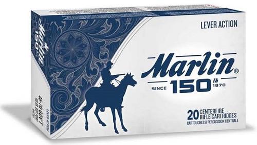 Marlin 45/70Govt 405gr SP 150th Anniversary