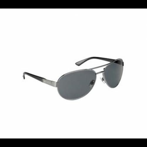 Beretta Polarised Metal Framed Sunglasses (Blue Case)