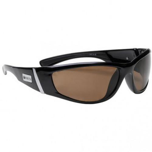 Beretta Polarised Sunglasses (Blue Case)