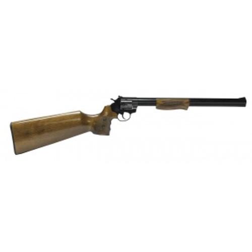 "Alfa Proj Carbine 22WMR Revolver Rifle 16.5"" Blued 9 Shot"
