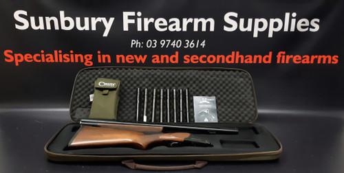 Akdas Arms 112-SBE 12G Single Shot Package