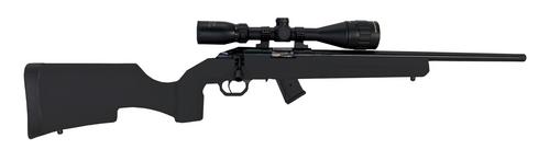 "Howa M1100 Rimfire Rifle 22WMR 18"" Semi-Gloss Tactical Stock"