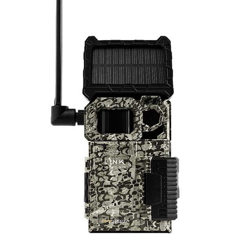 Spypoint Link Micro Solar Lite Cellular Trail Cam
