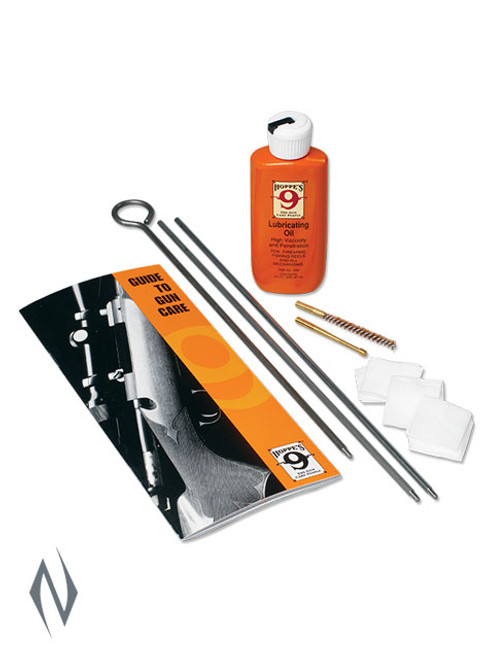 Hoppes Cleaning Kit Air Rifle
