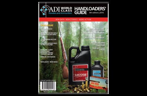 ADI Handloaders Guide