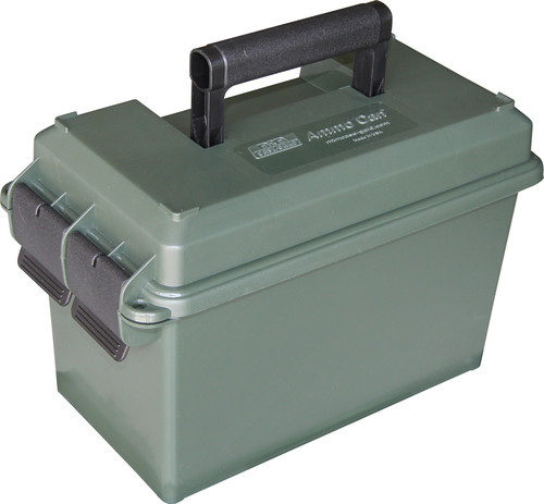 MTM 50 Cal Ammo Can Green