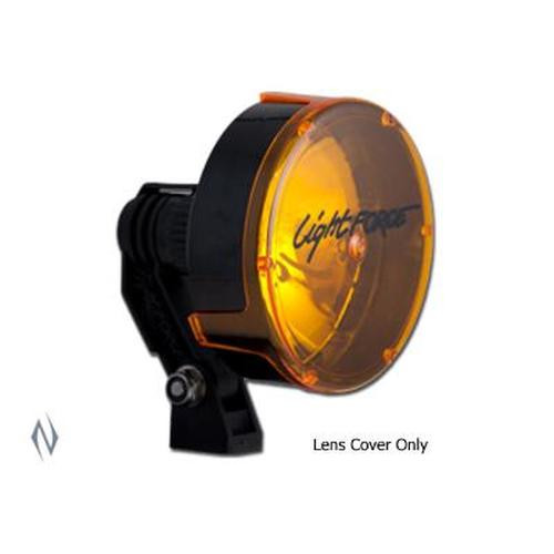 Lightforce Amber Lens 140