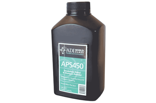 ADI Powder APS450 500gm