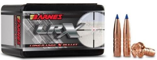Barnes LRX 7mm .284 145gr BT 50pk