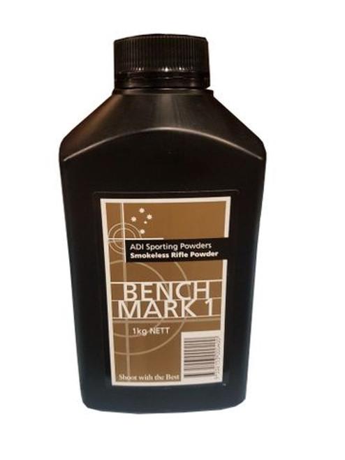 ADI Powder Benchmark 1 1kg