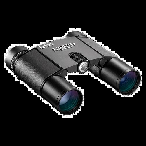 Bushnell Legend Ultra HD 10x42 Black Binocular