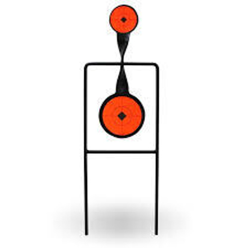 Birchwood Casey SharpShooter Spinner Target 22 Rimfire