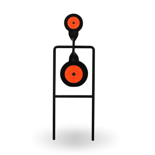 Birchwood Casey Double Mag Metal Spinner Target up to 44 Mag