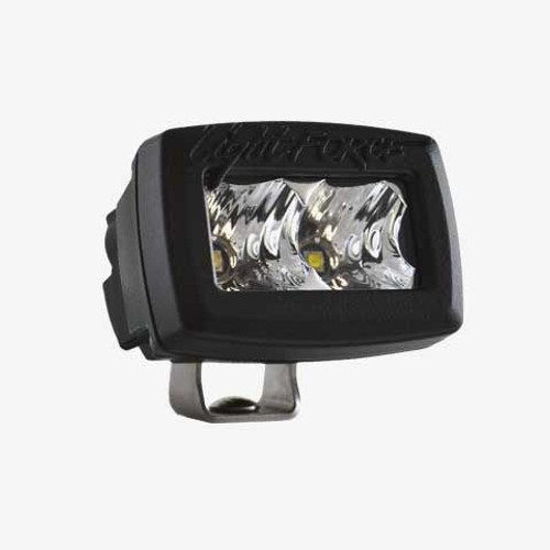 Lightforce ROK LED 2x10W Flood Light