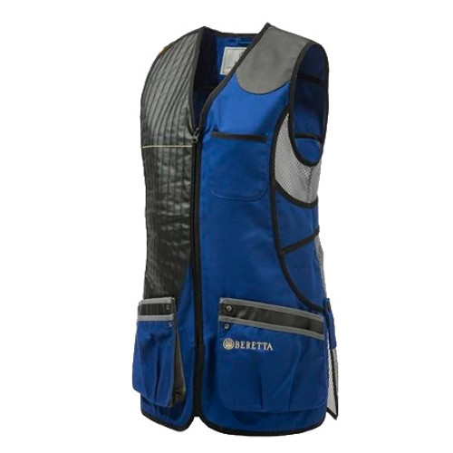 Beretta Vest Sporting Womens Blue