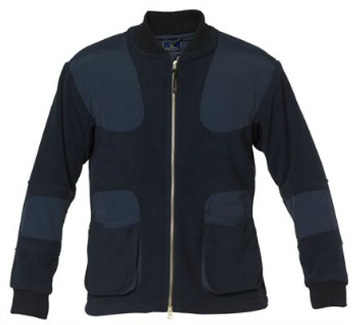 Beretta V2 Fleece Navy Jacket