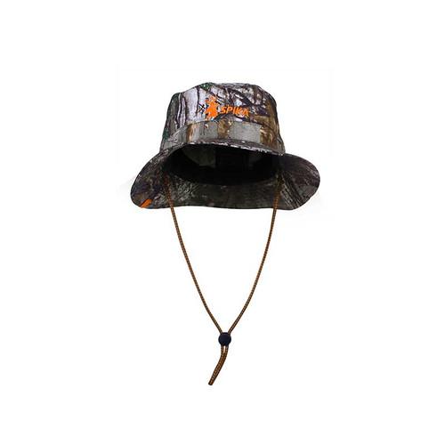 Spika Bucket Hat - Camo