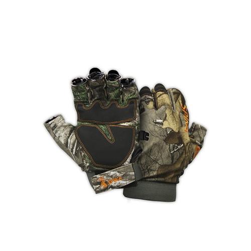 Spika HR Slimline Fingerless Glove