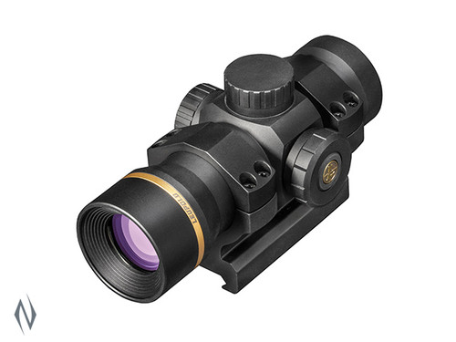 Leupold Freedom RDS 1x34 34mm Red Dot 1MOA w/Mount