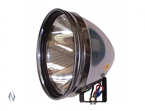 Powa Beam Pro 265mm 11 QH 12V 100w with Roof Bracket