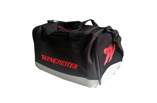 Winchester Sports Bag Black/Grey