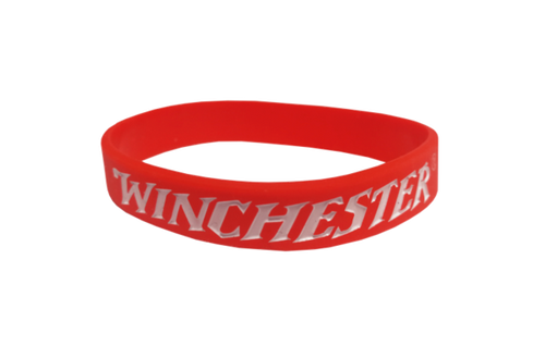 Winchester Rubber Wrist Band
