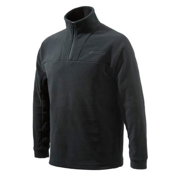 Beretta Half Zip Fleece Navy
