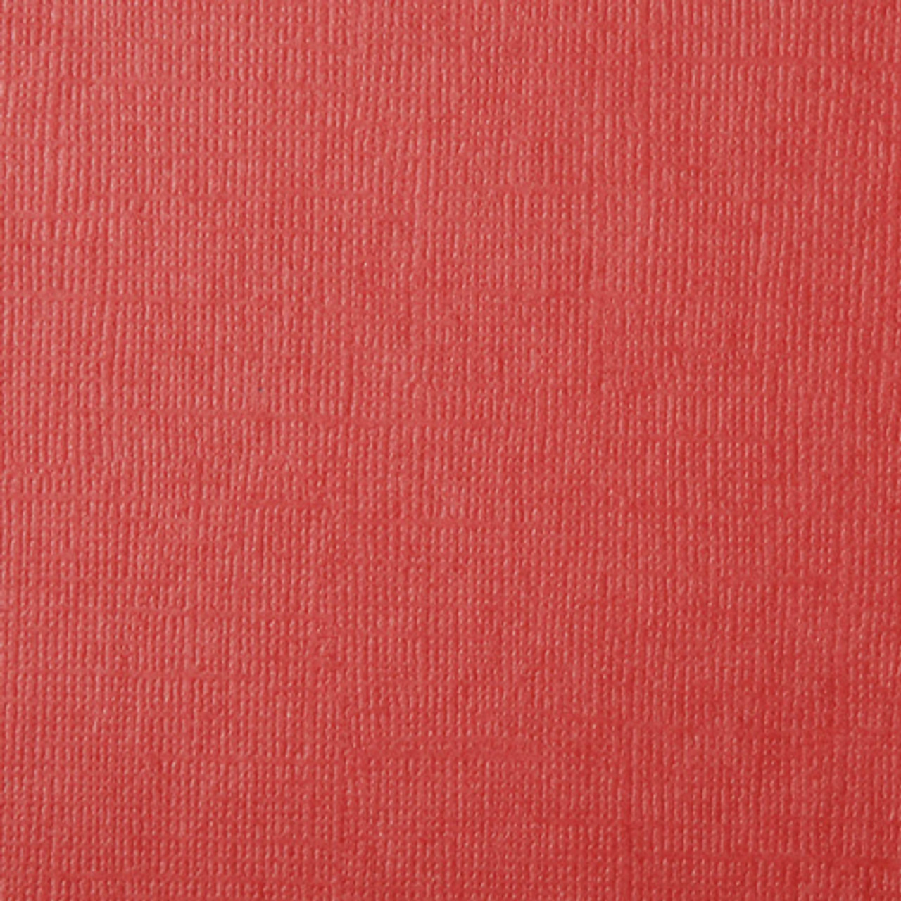 Core'dinations Collection Core Foundations Redbud 12 x 12 Cardstock by Core'dinations