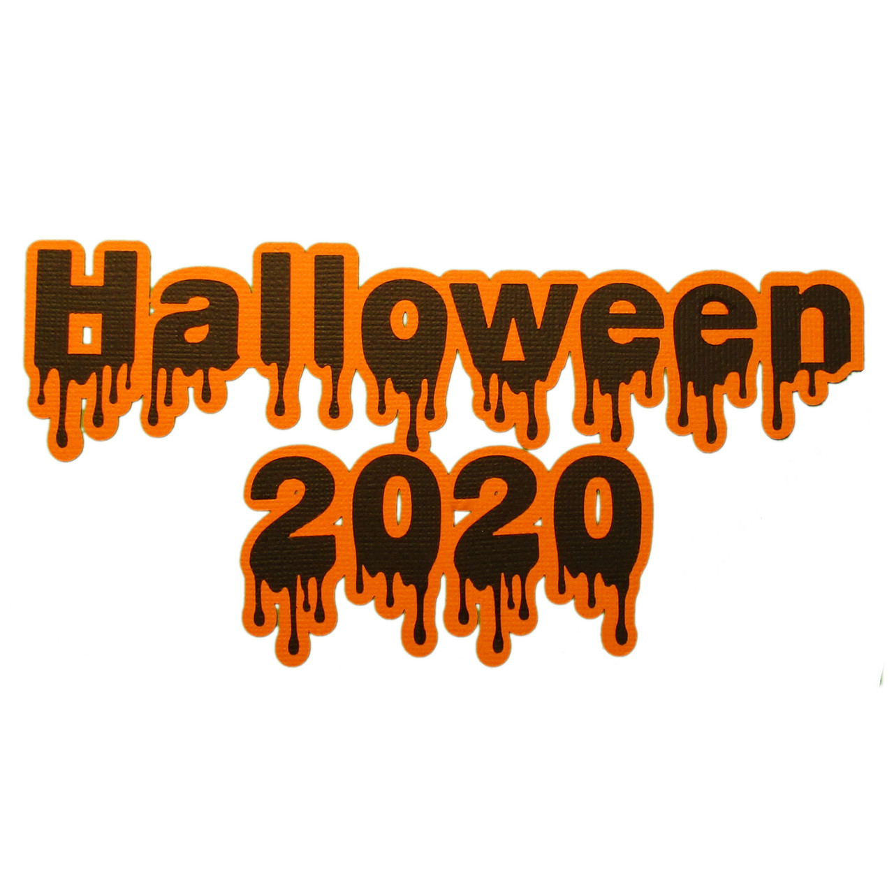 Better Title For Halloween 2020 Scrapbook Supply Companies | SSC Laser Designs | Halloween 2020