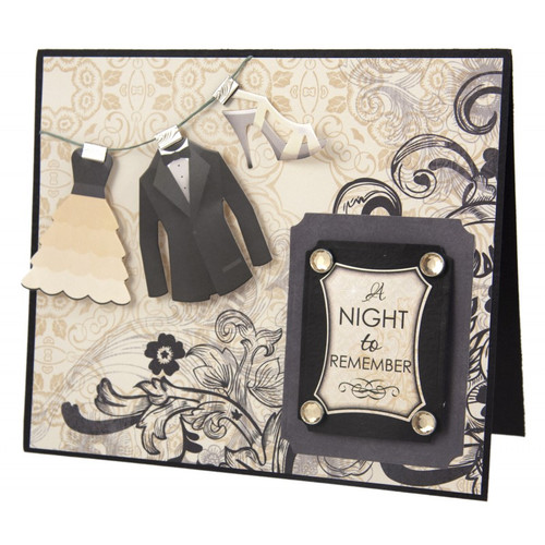 Our Special Night Collection by Karen Foster Design