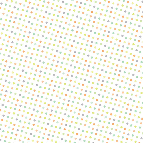 About A Little Boy Collection Lullaby 12 x 12 Double-Sided Scrapbook Paper by Photo Play Paper