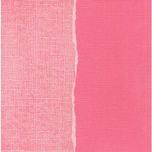 Core'dinations Collection Core Essentials In The Pink 12 x 12 Cardstock by Core'dinations
