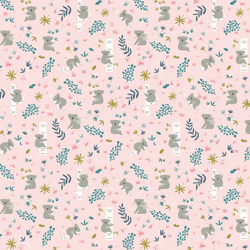 Snuggle Up Collection Girl Hanging Around Girl 12 x 12 Double-Sided Scrapbook Paper by Photo Play Paper