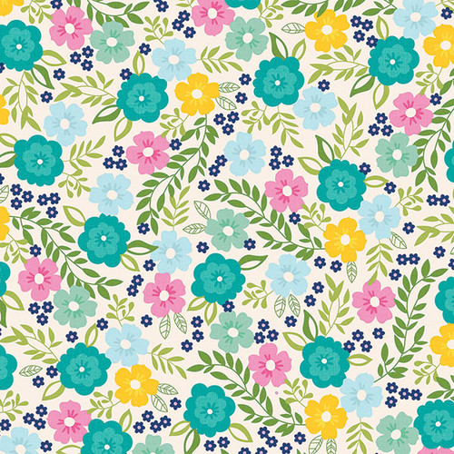 Little Princess Collection Make a Wish 12 x 12 Double-Sided Scrapbook Paper by Simple Stories