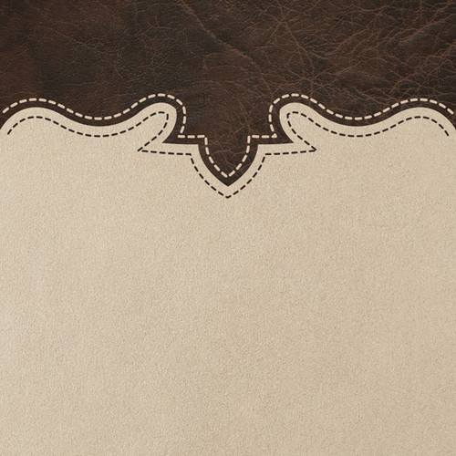 Cowboy Rodeo Collection Cowboy Rodeo 12 x 12 Double-Sided Scrapbook Paper by Scrapbook Customs
