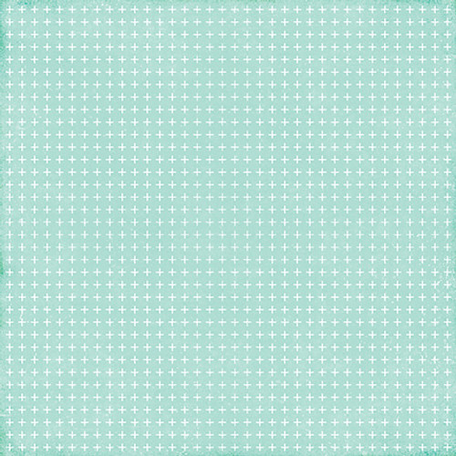 Celebrate Easter Collection Hippity Hoppity 12 x 12 Double-Sided Scrapbook Paper by Echo Park Paper