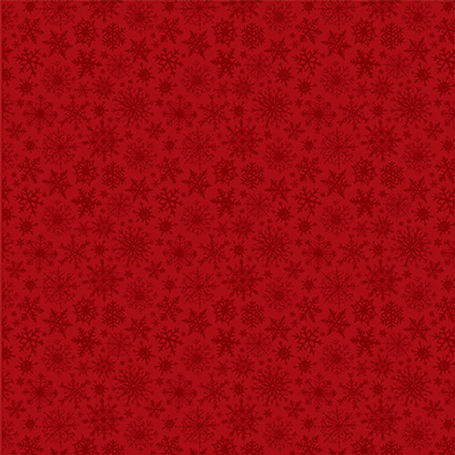 Here Comes Santa Claus Collection Deck The Halls 12 x 12 Double-Sided Scrapbook Paper by Echo Park Paper