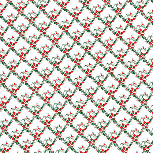 Merry Christmas Collection 4 x 6 Journaling Cards 12 x 12 Double-Sided Scrapbook Paper by Carta Bella