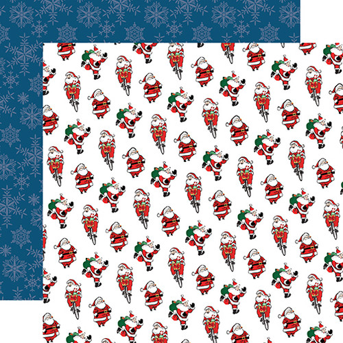 Merry Christmas Collection Merry Christmas Washi Tape by Carta Bella