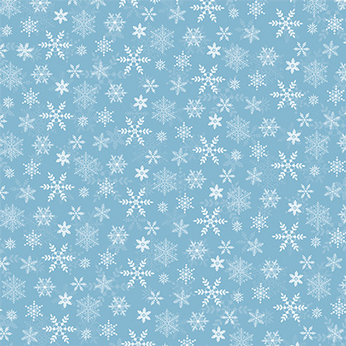 Merry Christmas Collection Tree Shopping 12 x 12 Double-Sided Scrapbook Paper by Carta Bella