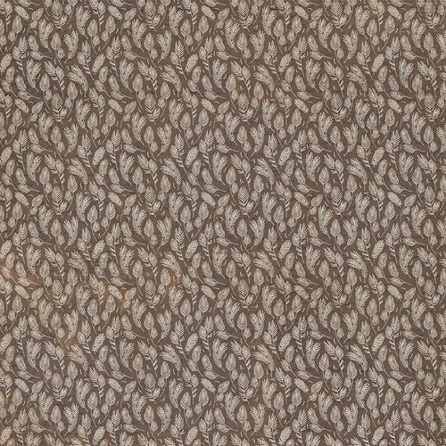 For The Love Of Winter Collection Sparkle 12 x 12 Double-Sided Scrapbook Paper by Photo Play Paper