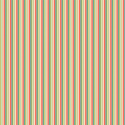 Tulla & Norbert Collection I Love Gnomes 12 x 12 Double-Sided Scrapbook Paper by Photo Play Paper