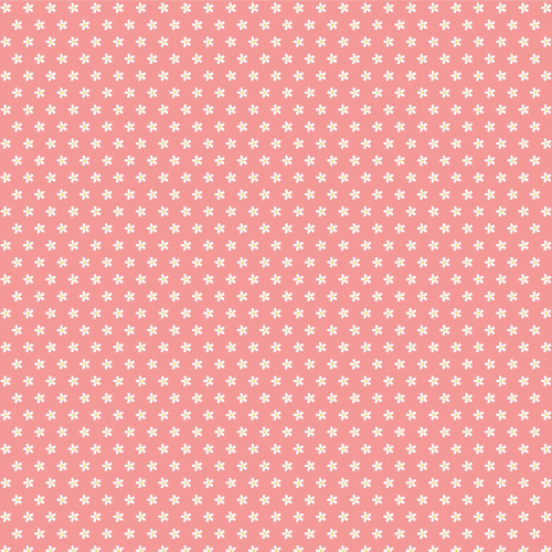 Sweet Baby Girl Collection It's A Girl 12 x 12 Double-Sided Scrapbook Paper by Echo Park Paper