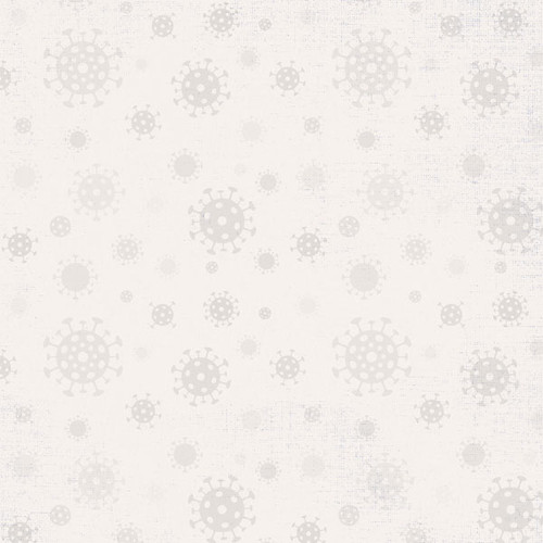 Covid-19 Collection Daily News 12 x 12 Double Sided Scrapbook Paper by Scrapbook Customs