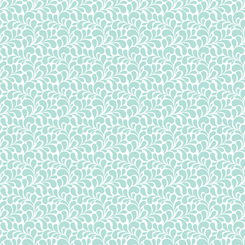 Summertime Collection Pineapples 12 x 12 Double-Sided Scrapbook Paper by Echo Park Paper
